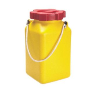 Capsize Canister